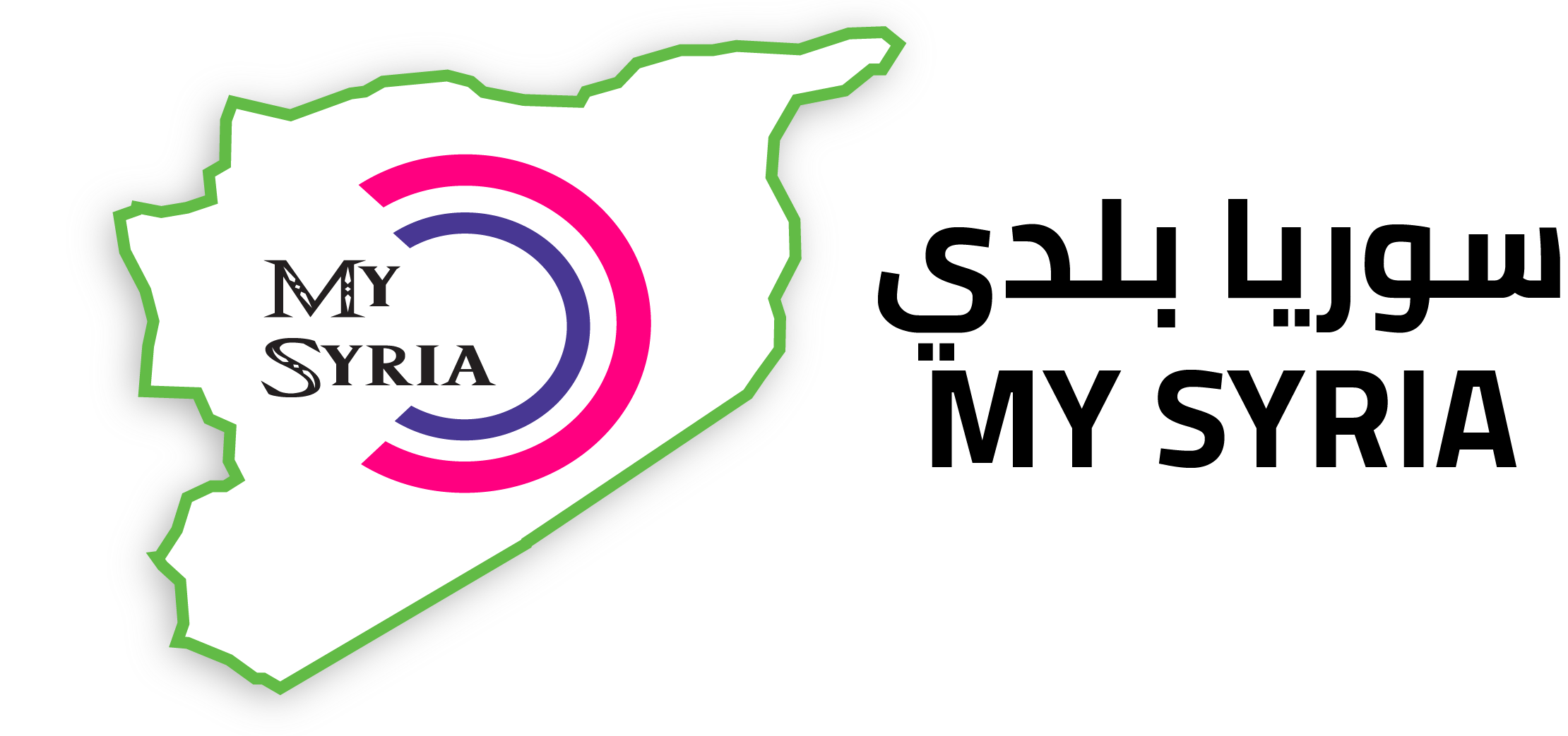 سوريا بلدي My Syria