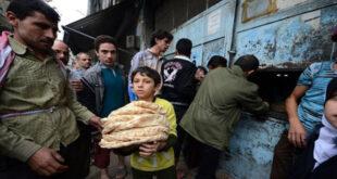 معتمدو الخبز في حماة يفتعلون أزمة ويتقاضون سعرا زائدا للربطة