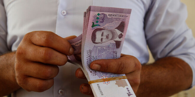 مصرف التوفير يستأنف القروض ويرفع سقفها إلى مليوني ليرة