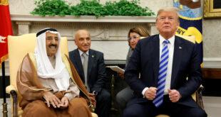 وزير الخارجية يخضع لمساءلة برلمانية عن تصريحات ترامب بشأن التطبيع مع إسرائيل