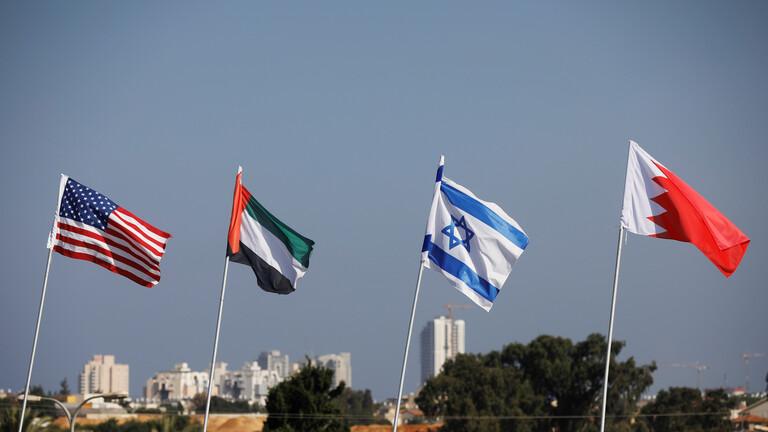 من هي الدول التي ستوقع اتفاقيات سلام مع اسرائيل بعد البحرين؟
