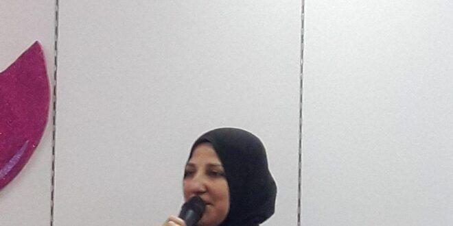 """مؤسسة سورية الام تكرم خريجات مشروع"""" لا للأمية"""".. ومديرة المؤسسة: فخورون بالخريجات وسننطلق لباقي المحافظات بنشاطاتنا"""