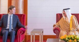 موقع أمريكي يكشف كواليس اتفاق الخيانة