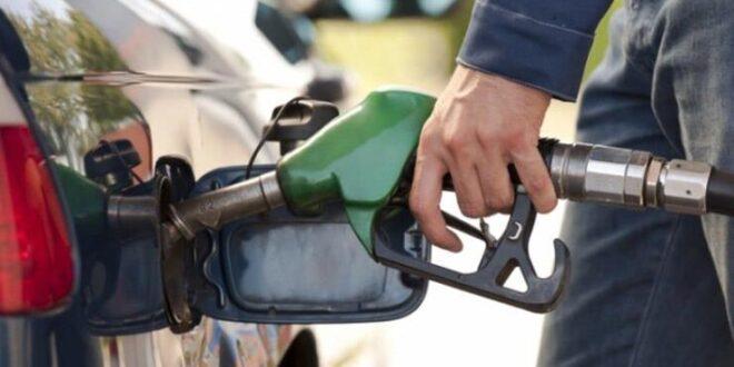 تعبئة البنزين أصبح مرة واحدة كل أسبوع