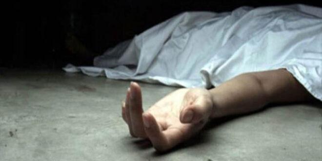 قتل صديقه ومشى في جنازته
