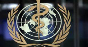 منظمة الصحة تكشف عن رقم قياسي لإصابات كورونا اليومية في العالم