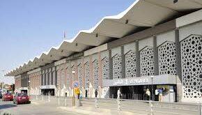 النقل: تسيير ثلاث رحلات جوية من الأردن وروسيا والإمارات إلى دمشق