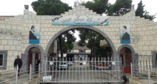 «سكر حمص» تعود لإنتاج الكحول بعد توقف لمدة شهر