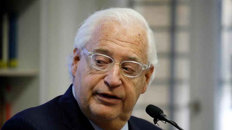 سفير واشنطن: العلاقة بين إسرائيل ولبنان تتحسن