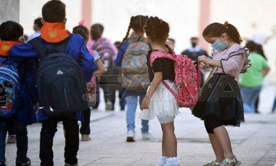 اليوم بدء العام الدراسي الجديد.. نحو 3 ملايين و800 ألف طالب وتلميذ توجهوا لمدارسهم
