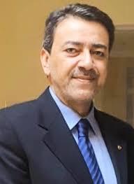 نقيب المحامين يوضحّ حقيقة منع الترافع عن رجل الأعمال رامي مخلوف
