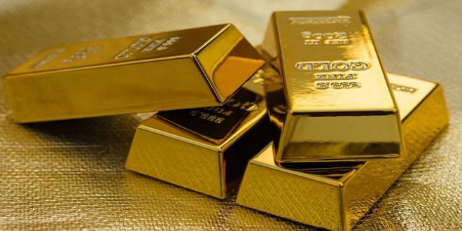 الذهب يقفز إلى أعلى سعر