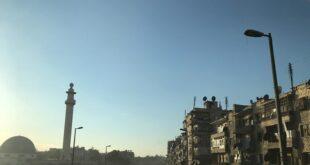 العثور على رفات 10 أشخاص في حفرة للصرف الصحي شرق حلب