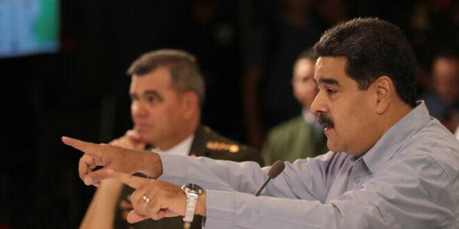 """""""الجاسوس"""" الأمريكي في فنزويلا سيحاكم بـ3 تهم خطيرة"""