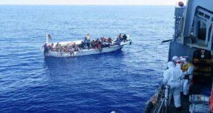 """بعد انتشال جثة لبناني من البحر.. رسالة من ركاب """"قارب الموت"""""""