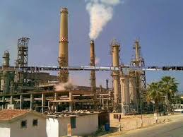 مدير مصفاة بانياس: غداً انتهاء صيانة وحدات إنتاج الغاز والمازوت والفيول وزيادة الإنتاج 25 بالمئة خلال أسبوع