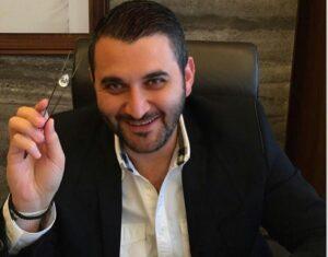 مفاتيح الإداري الناجح.. رجل الأعمال بشير سركيس يقدم أهم أسرار الإدارة الناجحة