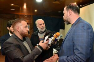 نحو التميز والابداع... اختتام دورات تدريبية لجرحى الجيش في محافظة حمص