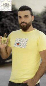 حيدر أحمد