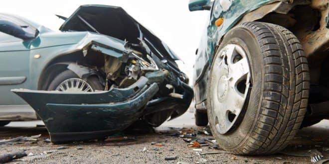 حادث سير مروّع يودي بحياة شابين في طرطوس