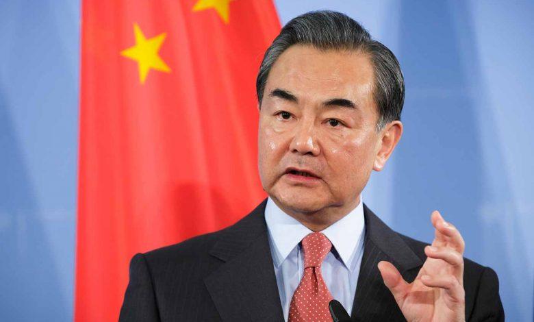 قراءة في زيارة وانغ يي إلى سورية ومصر والجزائر..اكتشاف المبادئ السامية في الدبلوماسية الصينية تجاه المنطقة