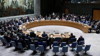 مجلس الأمن الدولي يعقد اجتماعا اليوم بشأن الوضع في أفغانستان