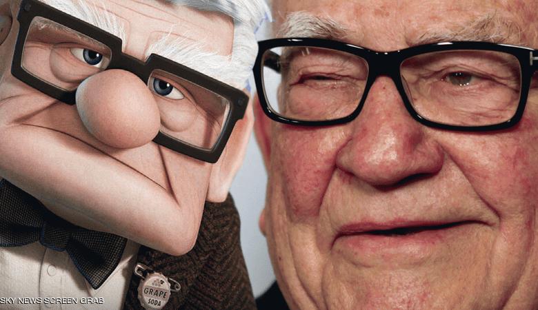 وفاة الممثل الأميركي إد أسنر عن 91 عاما