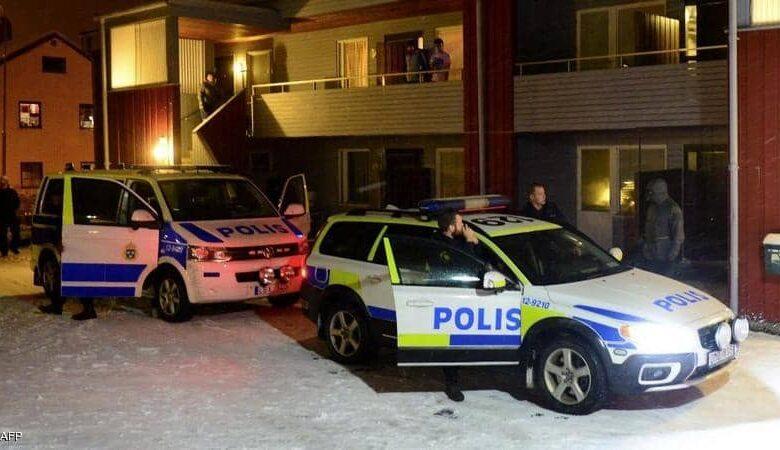 اعتقال امرأتين في السويد بتهمة الارتباط بتنظيم داعش
