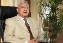 """وفاة """"شهبندر التجار"""" المصري محمود العربي"""