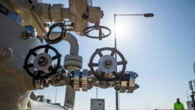 لأول مرة.. سعر الغاز في أوروبا يخترق مستويات قياسية