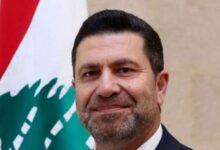 وزير الطاقة اللبناني : لولا دعم السيسي لما وصل الغاز إلينا