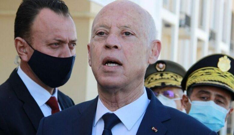 """مجموعة السبع تطالب الرئيس التونسي قيس سعيد بتعيين رئيس جديد للحكومة """"على وجه السرعة"""""""