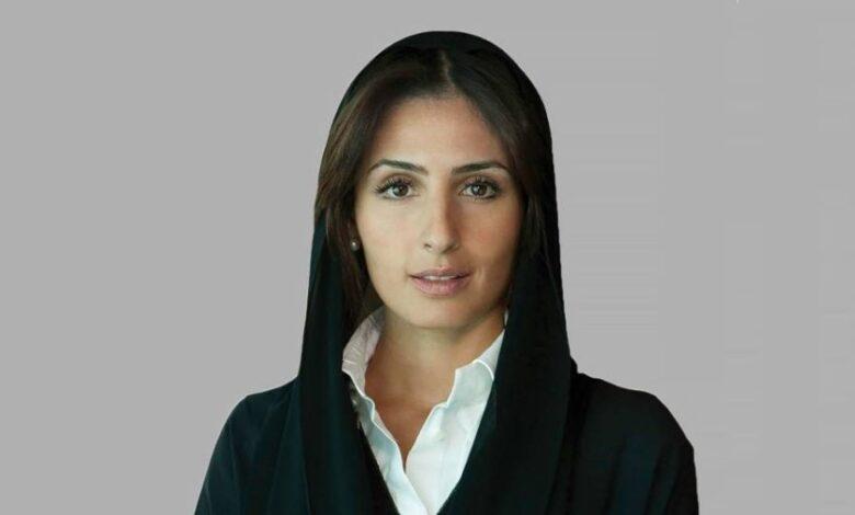محمد بن راشد: فخور بابنة الإمارات رزان المبارك رئيسة الاتحاد الدولي لحماية الطبيعة