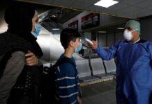 سوريا.. ذروة جديدة من الإصابات بكورونا