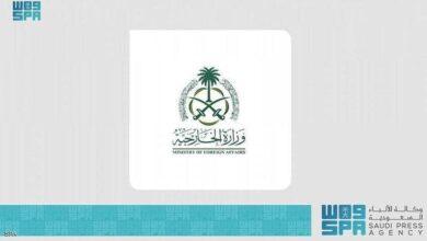 السعودية تجدد الطلب من مواطنيها عدم السفر إلى لبنان